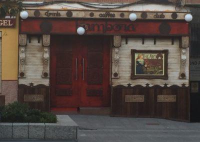 Bambora 2